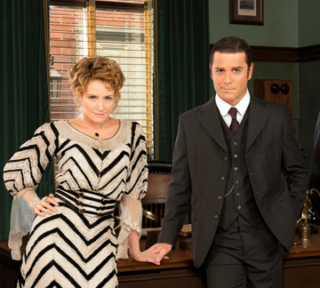 murdoch mysteries william and julia relationship questions