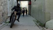 1014 From Murdoch to Eternity Bike chase