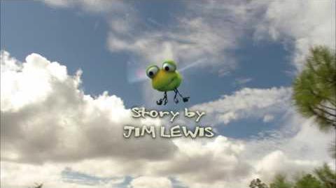 Kermit's Swamp Years - Zip Zibbit Za Ba (2002, Widescreen) Portuguese
