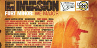 Fort Minor: We Major (Limited Edition):Fort Minor