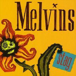 Melvins - Stag