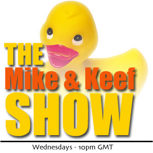 File:The Mike & Keef Show - Official Logo.jpg