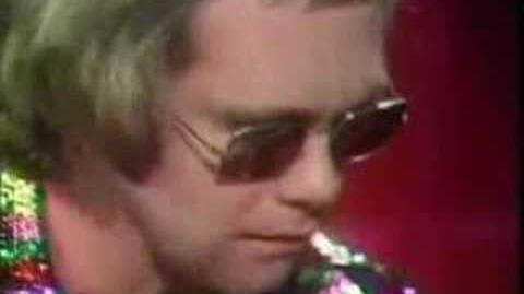 Elton -Tiny Dancer