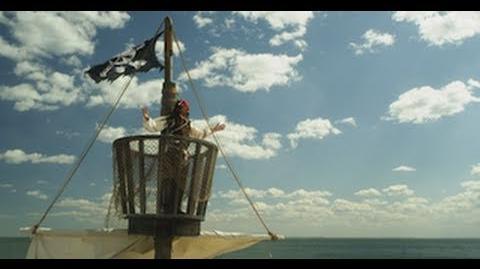 Jack Sparrow (feat
