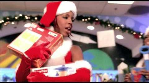 "Destiny's Child - ""8 Days of Christmas"""