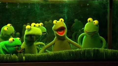 Kermit's Swamp Years - Life as a Pet (2002, Widescreen) (Spanish 5.1 Surround) 2