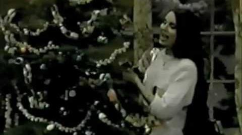 """Have Yourself a Little Merry Christmas"" - Crystal Gayle"
