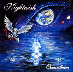 Oceanborn-Nightwish