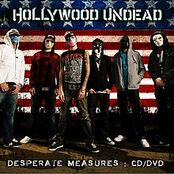 220px-Hollywood Undead - Desperate Measures