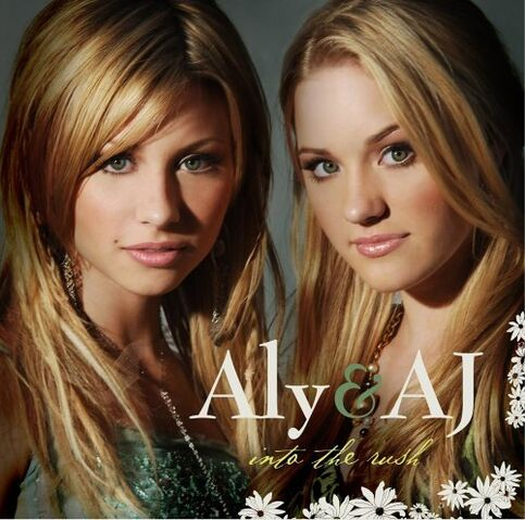 File:Aly & AJ - Into The Rush (Front Cover).jpg