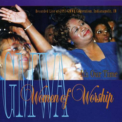 GMWA Women of Worship It's Our Time