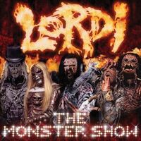 Themonstershow