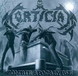 Mortician - Zombie Apocalypse
