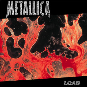 Metallica - Load cover