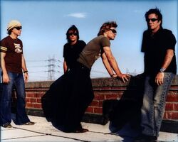 Bon Jovi 2002