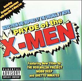 Pryde of X men 82003