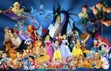 Disney Wiki 10th Anniversary 330x210