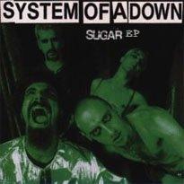 Sugar EP