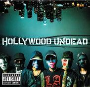 Hollywood Undead Swan Songs