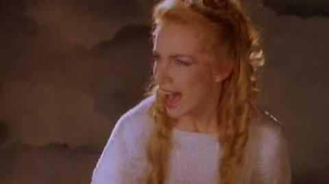 "Eurythmics - ""There Must Be An Angel (Playing With My Heart)"""