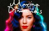 Froot Marina and the Diamonds
