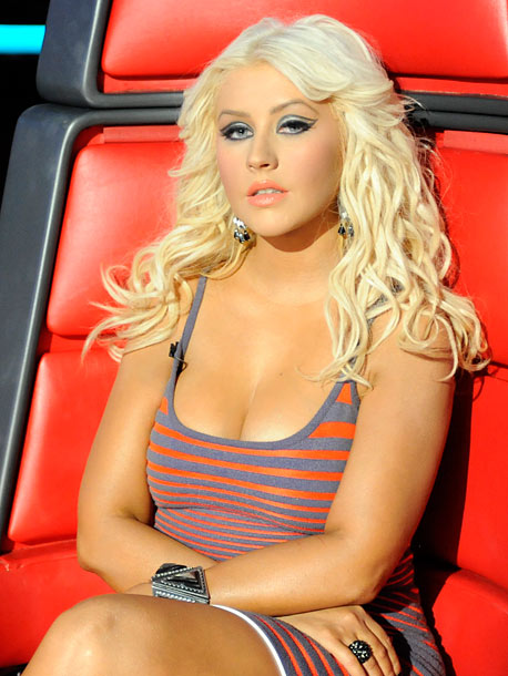 Christina Aguilera Music Hub Fandom Powered By Wikia