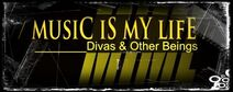 Divas And Other Beings Logo