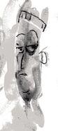 Willie Swipe Head