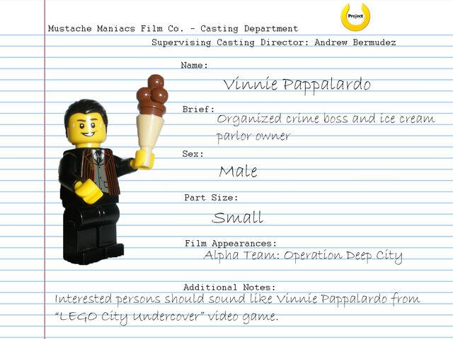 File:Audition Sheet - Vinnie Pappalardo.jpg