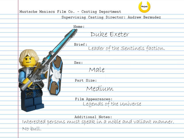 File:Audition Sheet - Duke Exeter.jpg