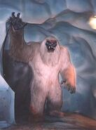 Yeti-abominable-bigfoot-snowman-monster-10