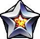 Star platinum