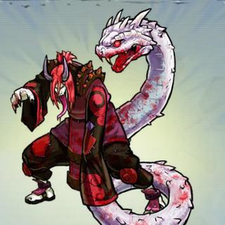 mutants genetic gladiators how to get mikey krueger