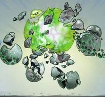Bronze Supernovus