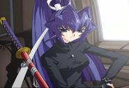 Meiya Anime Maniax Portrait