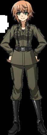 Anett bdu anime