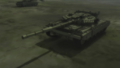 The melacholy of t-80 tank-kun