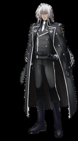 Wilfried Uniform
