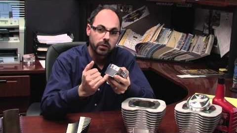 Big Bore Kits and Nickel Silicon Carbide Plating