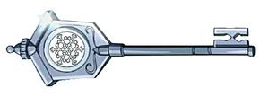 Shiva key