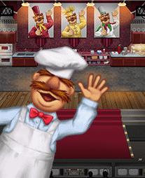 Market - Stages - Kitchen