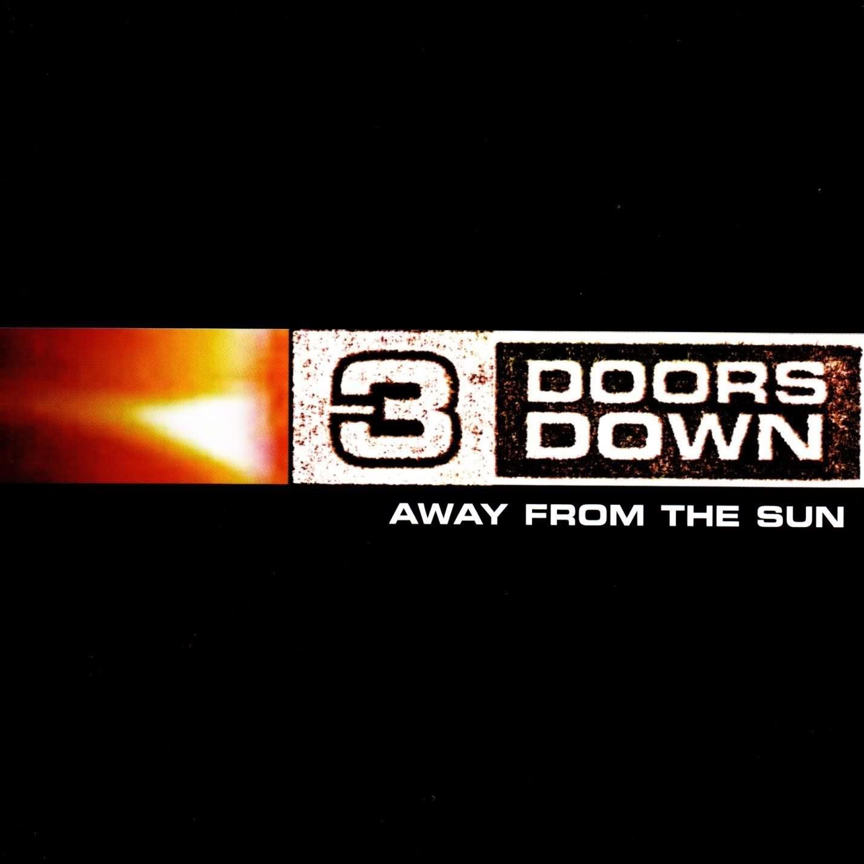 3 Doors Down My Album Collection Wiki