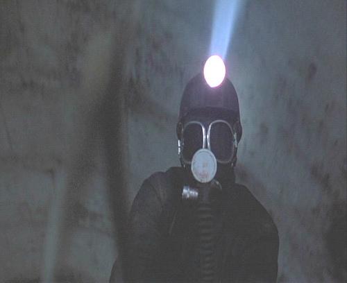 MBV Gas Mask