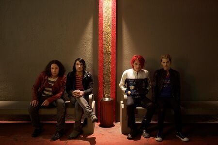 Full band 2010