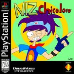 Niz Chicoloco PS1 Cover Art NTSC