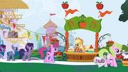 The Ticket Master Applejack's Fantasy