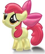 Apple bloom fa