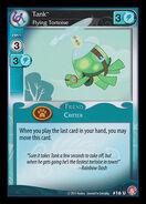 Tank, Flying Tortoise