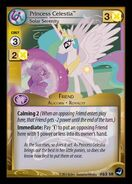Princess Celestia, Solar Serenity