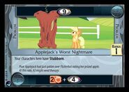 Applejack's Worst Nightmare
